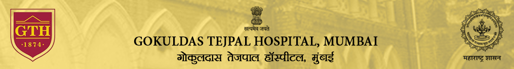 Gokuldas Tejpal Hospital